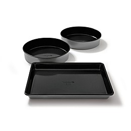 Calphalon® Signature Nonstick 3-Piece Cake  Set