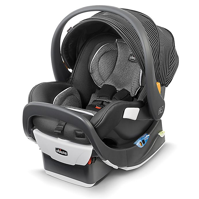 Alternate image 1 for Chicco® Fit2® LE 2-Year Rear-Facing Infant & Toddler Car Seat in Verso