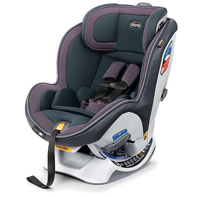Ix Zip Convertible Car Seat In Starlet