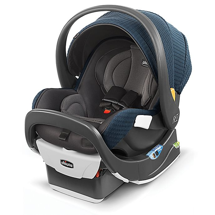 Alternate image 1 for Chicco Fit2® Infant & Toddler Car Seat in Tullio