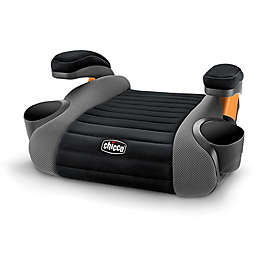 Chicco GoFit® Backless Booster Seat in Shark