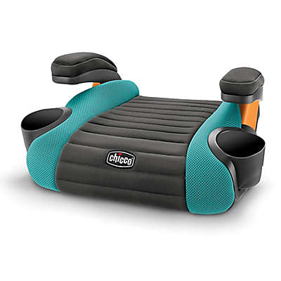 Chicco GoFit® Backless Booster Seat in Raindrop