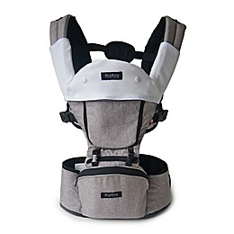 MiaMily HIPSTER™ PLUS Front Drool Pad in White