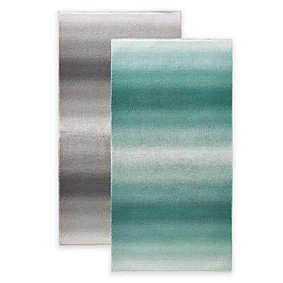 Loft by Loftex Allegra Ombre Bath Towel