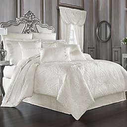 J. Queen New York™ Bianco Comforter Set