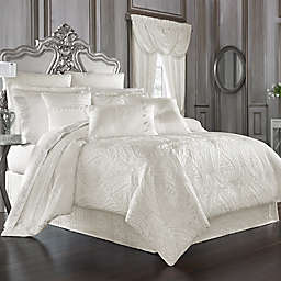 J. Queen New York™ Bianco Comforter Set
