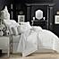 Part of the J. Queen New York™ Carmella Comforter Set
