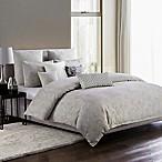 Highline Bedding Co. Adelais King Duvet Cover Set in Grey
