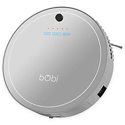 bObi Pet Robotic Vacuum Cleaner