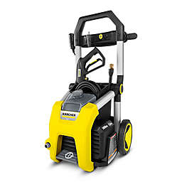 Karcher® 1800 PSI Electric Power Washer in Yellow/Black