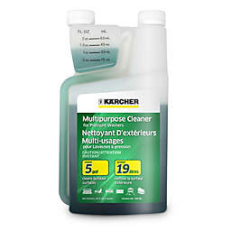 Karcher® 1.qt. 20X Multipurpose Detergent for Power Washer
