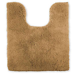 Wamsutta® Ultra Soft Contour Bath Rug in Straw