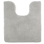 Wamsutta® Ultra Soft Contour Bath Rug in Grey