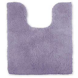 Wamsutta® Ultra Soft Contour Bath Rug in Grape