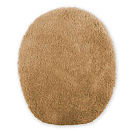 Wamsutta® Ultra Soft Universal Toilet Lid Cover in Straw