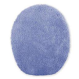 Wamsutta® Ultra Soft Universal Toilet Lid Cover in Cornflower