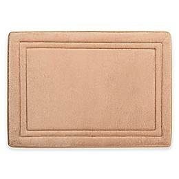Microdry® Speed Dry Memory Foam Bath Mats
