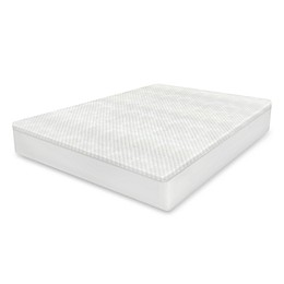 Therapedic® Cool-to-Touch Mattress Protector with DreamSmart Technology in White