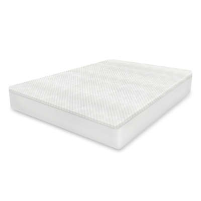 Therapedic® Cool-to-Touch Mattress Protector in White