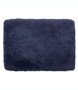 Tapete para baño Ultra Soft Wamsutta® 60.96 x 1.01 m en azul mezclilla