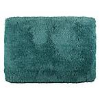 Wamsutta® Ultra Soft 17-Inch x 24-Inch Bath Rug in Teal
