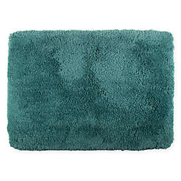 Wamsutta® Ultra Soft 17-Inch x 24-Inch Bath Rug in Teal