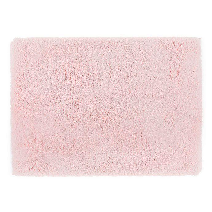 Alternate image 1 for Wamsutta® Ultra Soft 21-Inch x 34-Inch Bath Rug in Blush