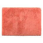 Wamsutta® Ultra Soft 21-Inch x 34-Inch Bath Rug in Coral