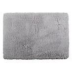 Wamsutta® Ultra Soft 21-Inch x 34-Inch Bath Rug in Silver
