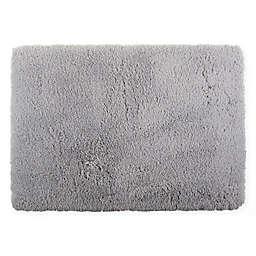 Wamsutta® Ultra Soft 24-Inch x 40-Inch Bath Rug in Silver