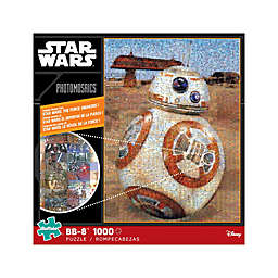 Star Wars™ Photomosaics 100-Piece BB-8 Puzzle