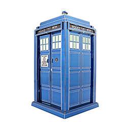 Metal Earth: 3D Doctor Who Tardis Model