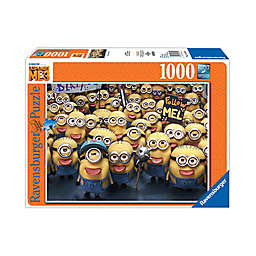 Despicable Me 3 1000-Piece Puzzle