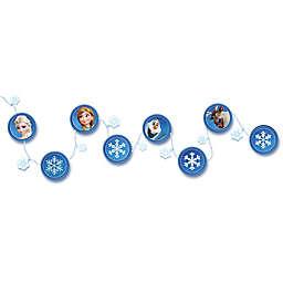 Disney® In My Room™ Frozen Light Vines Snow & Ice String Lights