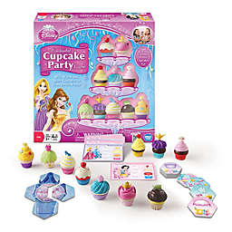 Disney® Princess Enchanted Cupcake Party Game