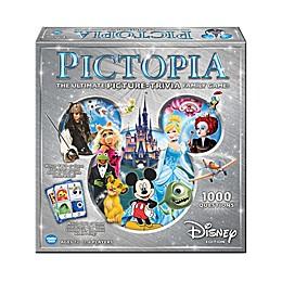 Disney® Edition Pictopia Picture Trivia Family Board Game