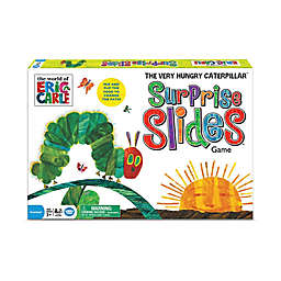 The World of Eric Carle® The Very Hungry Caterpillar™ Surprise Slides Game