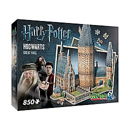 Harry Potter™ Collection Hogwarts™ Great Hall 3D Puzzle