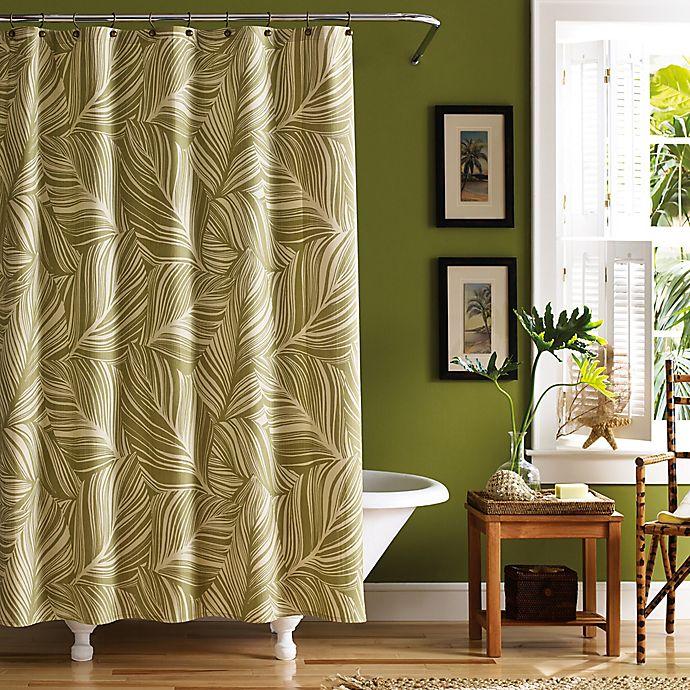 Alternate image 1 for Montauk Drifter Shower Curtain