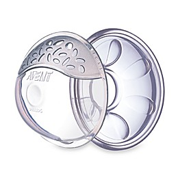 Philips Avent Isis Breast Shell Set