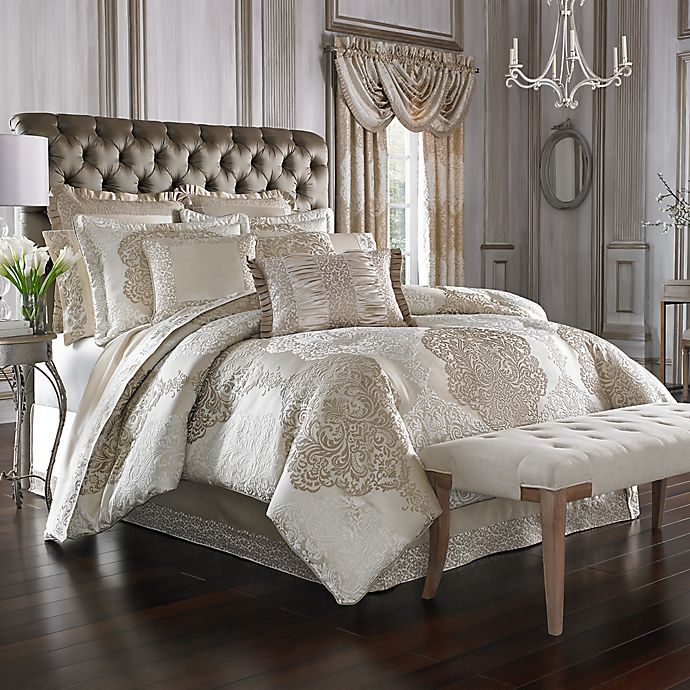 Alternate image 1 for J. Queen New York™ La Scala Bedding Collection