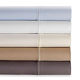 Wamsutta Reg 500 Thread Count Pimacott Super King Sheet Set