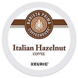 Keurig® K-Cup® Pack 18-Count Barista Prima® Italian Hazelnut Coffee for Keurig Brewers