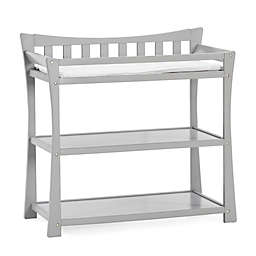 Child Craft™ Parisian Dressing Table in Cool Grey