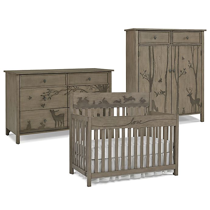 Nursery Furniture Collection View A Larger Version Of This Product Image