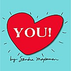 You!  by Sandra Magsamen