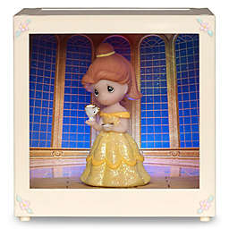 Precious Moments® Disney® Belle LED Shadow Box