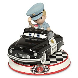 Precious Moments® Disney® Pixar Sheriff Figurine