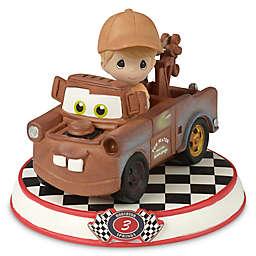Precious Moments® Disney® Pixar Cars Mater Figurine