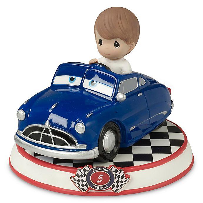 Alternate image 1 for Precious Moments® Disney® Pixar Cars Doc Hudson Figurine
